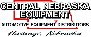 Central Nebraska Equipment Logo